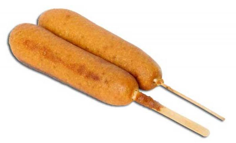 Dry Hot Dogs
